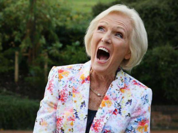 maryberry the independent